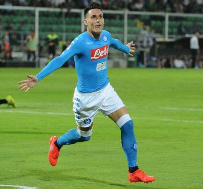LA PARTITA – Inter-Napoli 0-1, gli azzurri espugnano San Siro