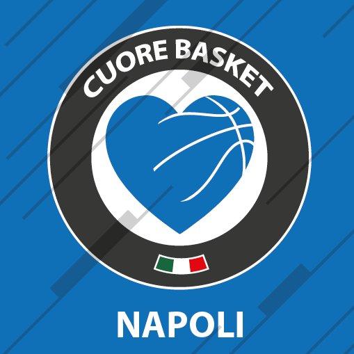 Cuore Napoli Basket, questa sera l'esordio a Brindisi in DNG Eccellenza Under 20