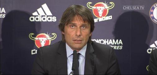 Chelsea, Conte rischia l'esonero se perde con il Watford