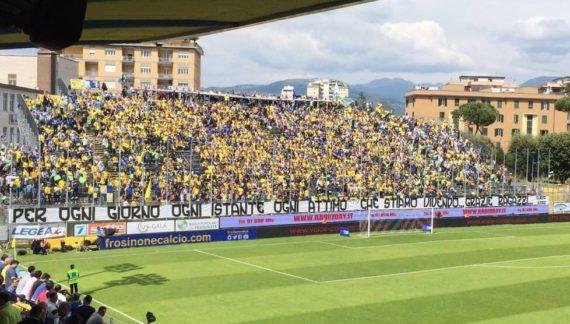 Serie B, terza giornata: le formazioni ufficiali