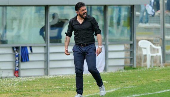 """Gattuso: """"Berlusconi era il mio doping: se vuole può venire al Pisa e farmi da vice"""""""