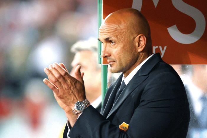 L'avversario: Roma fragile lontana dall'Olimpico. Spalletti punterà su Totti?