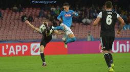PHOTO GALLERY: 19-10-2016 Napoli vs Besiktas