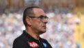 """Sarri: """"Il Napoli deve crescere mentalmente, Insigne? In allenamento dimostra di non essere lontano dai suoi livelli abituali!"""""""