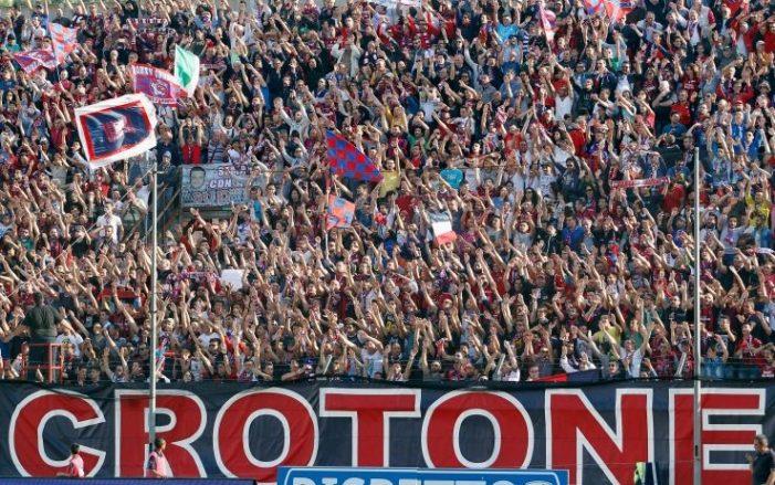 Anteprima partita Crotone vs Napoli