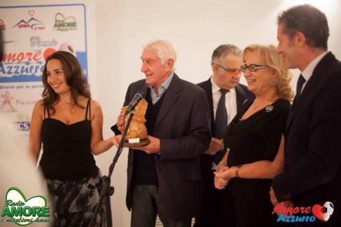 Premio Amore… Azzurro 2016