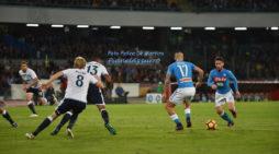 PHOTO GALLERY: 5-11-2016 Napoli vs Lazio