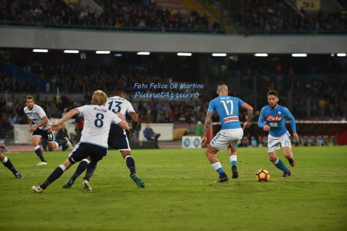 Udinese - Napoli, le ultime, i precedenti e le probabili formazioni