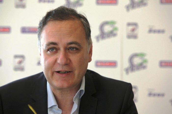 """Trasferta a Catania per la Sigma Aversa, il presidente Di Meo: """"Subito una gara decisiva per la nostra stagione"""""""