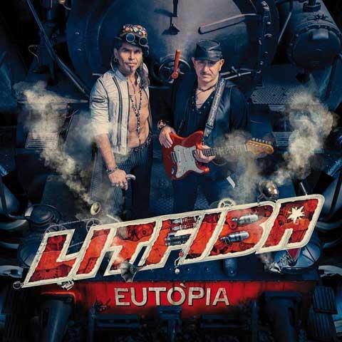 I Litfiba e il nuovo album Eutòpia, mercoledì 23 l'Instore a Napoli