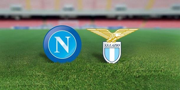 Anteprima partita Napoli vs Lazio