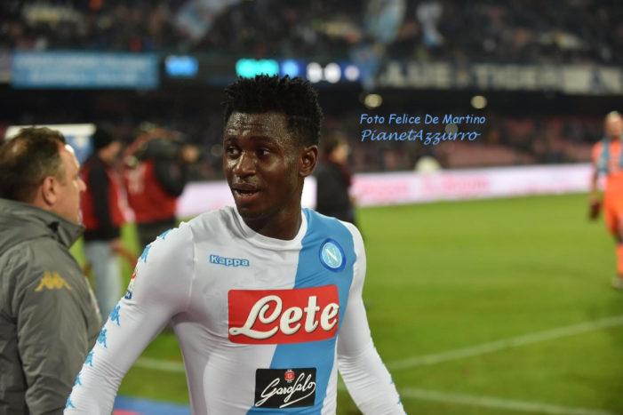 """Diawara: """"A Torino per fare punti e ripartire"""""""
