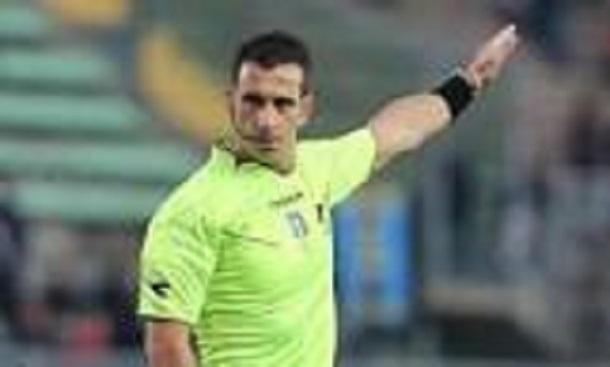 Il Fischietto: Napoli vs Inter affidata a Doveri di Roma
