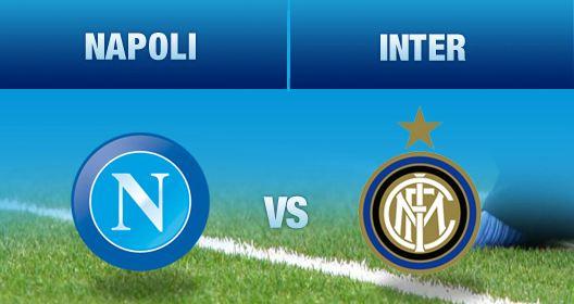 Anteprima partita Napoli vs Inter