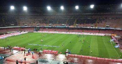 LA PARTITA – Napoli-Atalanta 1-2, gli azzurri cadono al San Paolo