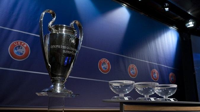Azzurri agli ottavi di Champions: terza volta nella storia