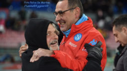 PHOTO GALLERY: 7-1-2017 Napoli vs Sampdoria