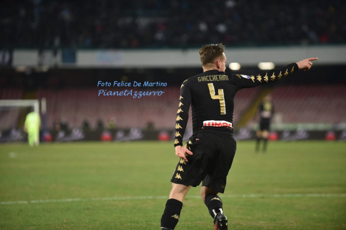 Giaccherini in stand-by: Chievo, SPAL e Atalanta in attesa