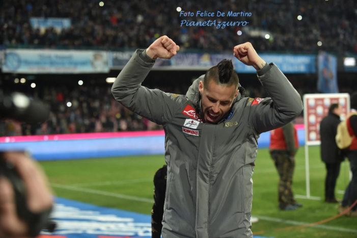 Serie A, 23ªgiornata: Bologna-Napoli, le formazioni ufficiali