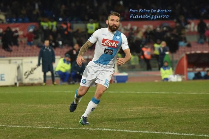 Sportitalia – Accelerata della Samp per Tonelli: è lui il difensore in cima alla lista