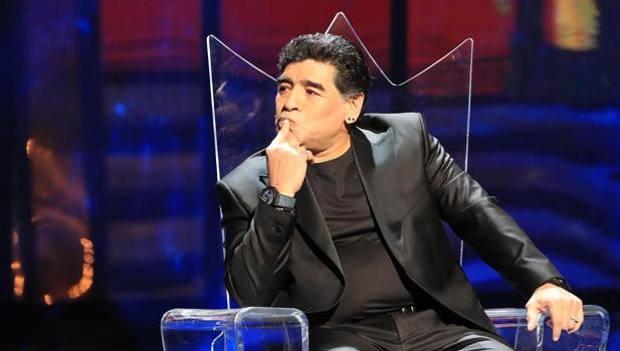 Maradona ha vinto al teatro San Carlo
