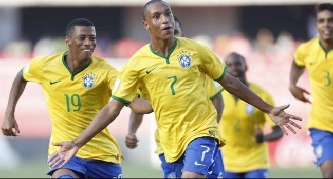 Dal Brasile arriva Leandrinho, velocità  in attacco