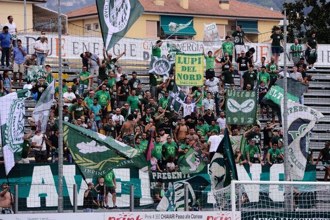Calciomercato – Avellino, Ventola e il giro di prestiti: dalla Lupa Roma, lo cerca il Siracusa