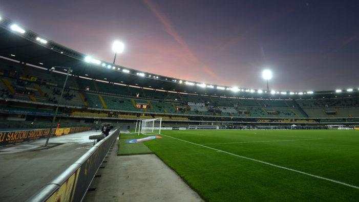 Scoppiettante ed emozionante 2-2 al Bentegodi tra Verona e Benevento