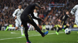 PHOTO GALLERY: 15-2-2017 Real Madrid vs Napoli