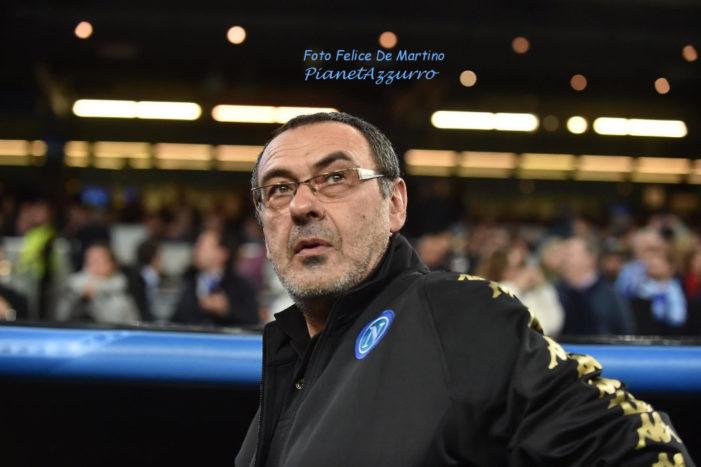 OBIETTIVO NAPOLI – Tre punti e tre gol per blindare il terzo posto