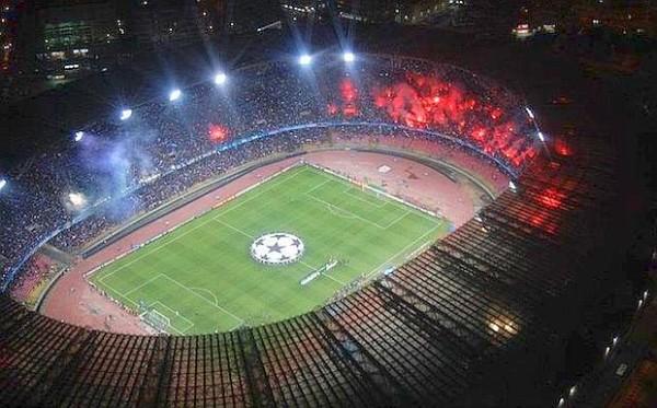Champions League, Napoli-Real: speranze azzurre, si gioca a 20 il 2-0 che vale i quarti