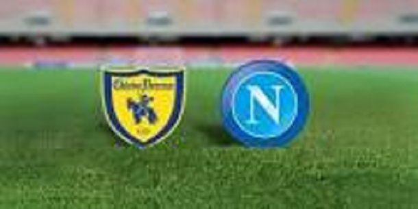 Anteprima partita Chievo vs Napoli