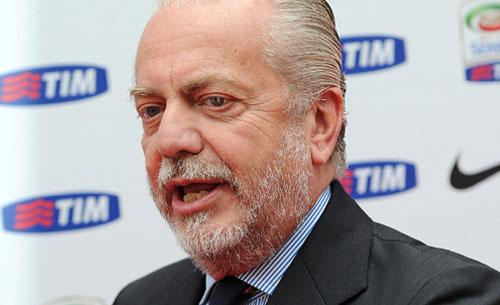 De Laurentiis critica Sarri: quando la supponenza 'prevarica' il rispetto dei ruoli