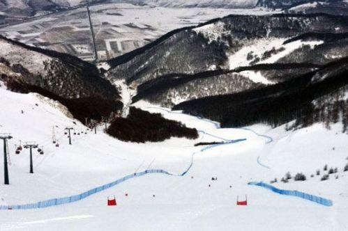 Sci – 7 gare in 10 giorni per gli sciatori campani, Roccaraso protagonista di gare e allenamenti in vista delle finali nazionali