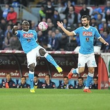 Il Napoli per competere con la Juve deve migliorare l'assetto difensivo
