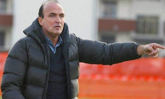 """ESCLUSIVA – Alessandro Renica: """"Se il Napoli gioca come sa, può battere anche il Real Madrid. Zapata? E' stato un errore non trattenerlo"""""""