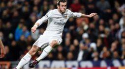 Real, Bale ritorna dall'infortunio ed è subito gol: 2-0 contro l'Espanyol