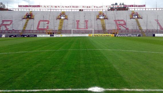 Perugia-Benevento 3-1: gli stregoni cadono sotto i colpi di Nicastro, Di Carmine e Acampora