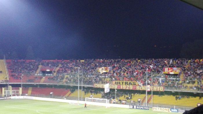 Crisi Benevento: una doppietta di Coronado e un gol di Curiale regalano al Trapani 3 punti importantissimi