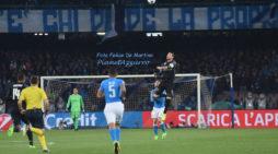 PHOTO GALLERY: 8-3-2017 Napoli vs Real Madrid