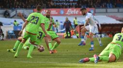 PHOTO GALLERY: 12-3-2017 Napoli vs Crotone