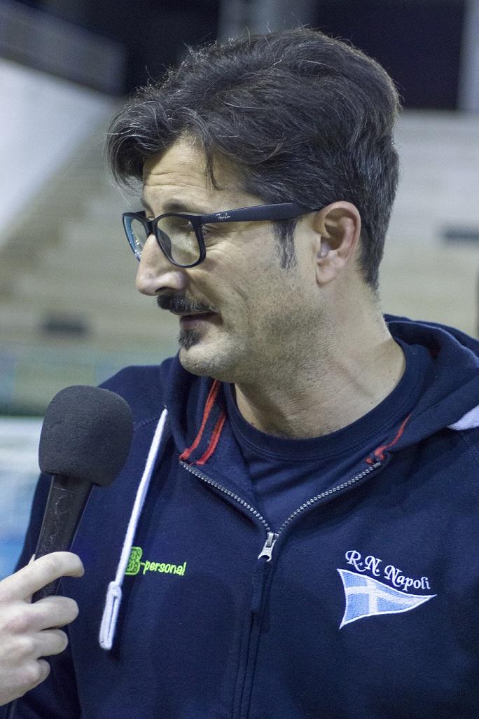 PALLANUOTO – Rari Nantes Napoli, missione playoff a Latina