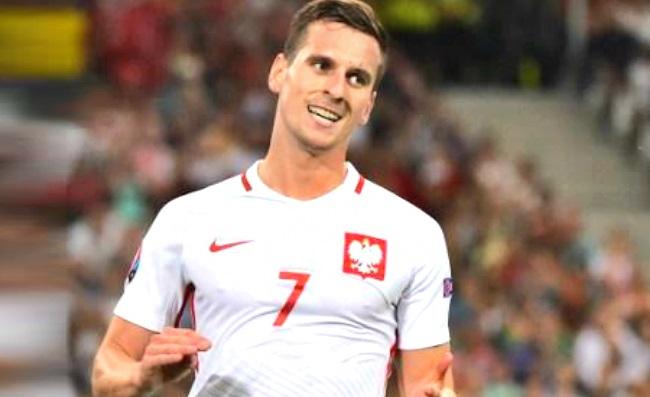 Rumors di mercato danno Milik in prestito al Galatasaray ma il giocatore sembra non gradire la destinazione