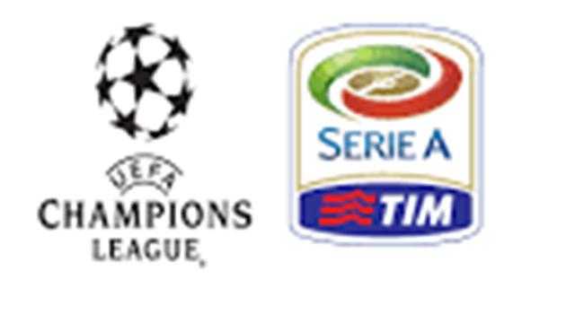 Roma e Real Madrid due bivi della stagione azzurra
