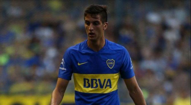 "Bentancur: ""Juventus sono pronto, prima voglio vincere con il Boca Juniors"""