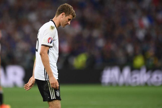 Qualificazioni Mondiali, i risultati delle partite delle 18