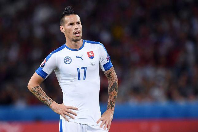 Qualificazioni Mondiali, i risultati delle partite serali