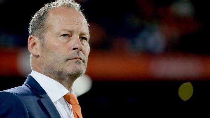 Olanda, esonerato il CT Blind: squadra affidata al vice Grim