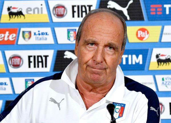 """Ventura: """"Con Barzagli niente di concordato, mi ha stupito molto il suo comportamento"""""""