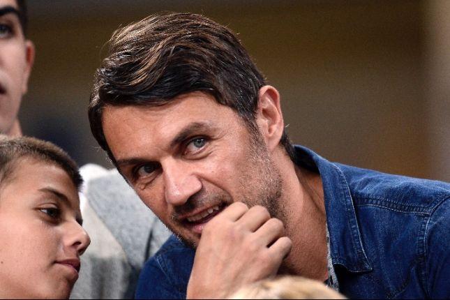 """Milan, parla Maldini: """"Sarei felice di tornare, ma in passato mi hanno visto come un problema"""""""